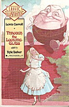 Classics Illustrated: Through the Looking…