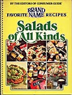Salads of All Kinds by Consumer Guide…