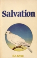Salvation by Ernest F. Kevan
