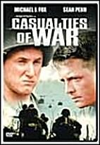 Casualties of War [1989 film] by Brian De…