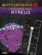 Jihad Turning Points: Atreus by Ben H. Rome