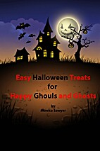 Easy Halloween Treats for Happy Ghouls and…