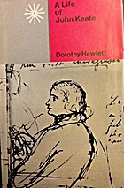 A Life of John Keats by Dorothy Hewlett