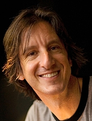 Author photo. Andy Borowitz (by Dionic, 2007)