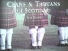 Clans & Tartans of Scotland by Iain Zaczek