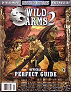 WILD ARMS 2 OFFICIAL PERFECT GUIDE (WILD…