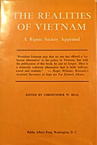 The Realities of Vietnam by Christopher W.…