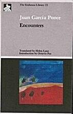 Encounters by Juan García Ponce