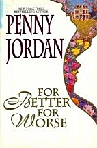 For Better for Worse by Penny Jordan