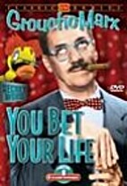 You Bet Your Life by Robert Dwan