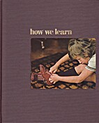 How we learn by Lee Edson
