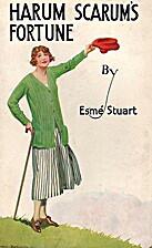 Harum Scarum's Fortune by Esme Stuart