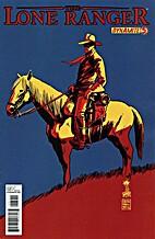 The Lone Ranger, Vol. 2 # 5