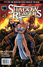 Shadow Reavers #1 by Mike Searle