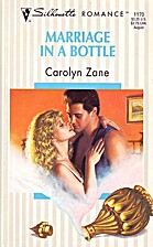 Marriage in a Bottle by Carolyn Zane