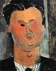 Author photo. By Amedeo Modigliani - <a href=&quot;http://xoomer.virgilio.it/testedimodigliani/modigliani/ritratti/Pierre%20Reverdy%201915.jpg&quot; rel=&quot;nofollow&quot; target=&quot;_top&quot;>http://xoomer.virgilio.it/testedimodigliani/modigliani/ritratti/Pierre%20Reverdy...</a>, Public Domain, <a href=&quot;https://commons.wikimedia.org/w/index.php?curid=7518562&quot; rel=&quot;nofollow&quot; target=&quot;_top&quot;>https://commons.wikimedia.org/w/index.php?curid=7518562</a>