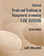 Current trends and traditions in management…