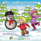 The Laughing Snowman by Nancy Parent