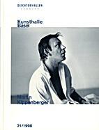 Martin Kippenberger by Martin Kippenberger