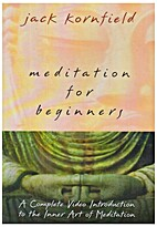 Meditation for beginners with Jack Kornfield…