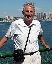 Author photo. Donald Rapp [credit: Amazon.com]