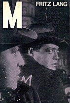 M [Screenplay] by Fritz Lang