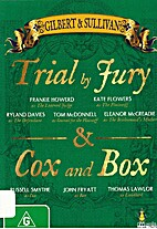 Trial by Fury & Cox & Box (DVD)