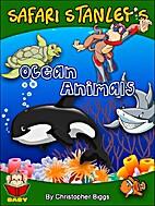 Safari Stanley's Ocean Animals - Peek-A-Boo…