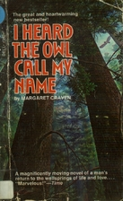 I Heard the Owl Call My Name by Margaret…