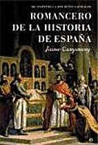 Romancero de la historia de España by Jaime…