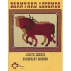 Barnyard Legends by Judy Zehner