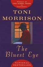 THE BLUEST EYES by Toni Morrison
