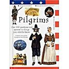 Pilgrims by Nicola Barber