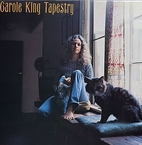 Tapestry ♫ by Carole King