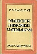 Dijalektički i historijski materijalizam by…