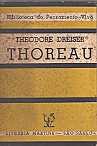 Theodore Dreiser Presents The Living…