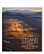 Iceland, Above & Below by Hans Åstrand