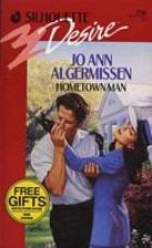 Hometown Man by Jo Ann Algermissen