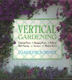 Vertical Gardening: Climbing Plants, Hanging…