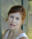 Author photo. Photo by J. Battle