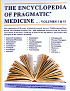 The Encyclopedia of Pragmatic Medicine,…