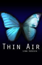 Thin Air (Thin Air Saga, #1) by Lynn Seresin