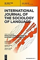 International Journal of the Sociology of…