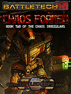 BattleTech: Chaos Formed (Book Two of the…