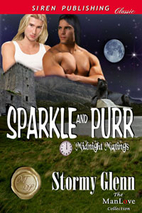 Sparkle and Purr [Midnight Matings] (Siren…