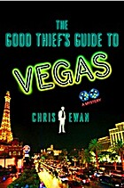 The Good Thief's Guide to Vegas: A Mystery…