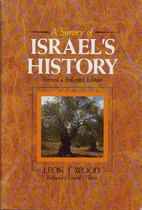 Survey of Israel's History, A by Leon J.…