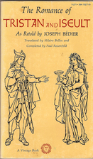The Romance of Tristan and Iseult by Joseph…