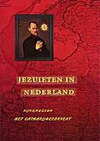 Jezuïeten in Nederland by Paul Dirkse