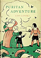 Puritan Adventure by Lois Lenski
